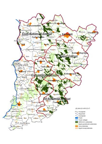 kerekegyháza térkép KEFAG   KEFAG kerekegyháza térkép